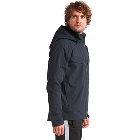 DIDRIKSONS Aston Jacket dark night blue